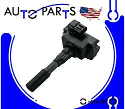 New Ignition Coil Replacement For 1991 1992 1993 1994 1995 Acura Legend 3.2l V6