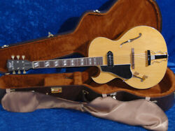 Archtop Tribute At102l Classic