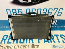 W205 C63 Amg 4.0 Radiator Package Complete Mercedes C Class