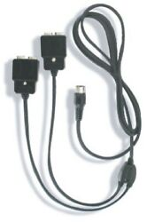 4 Place Expension Cables For Avcomm Ac-2ex 2 Place Intercom