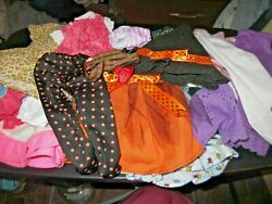 18quot; Doll clothes over 30 pieces $20.00
