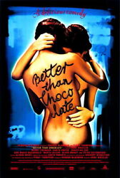 339351 Better Than Chocolate 1999 Movie Print Poster Us