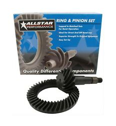 Allstar Performance All70117 Ring And Pinion Gear Sets
