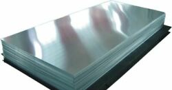 08x18h10t Metal From 4mm To 8mm Board 1000x2000mm Gost Steel