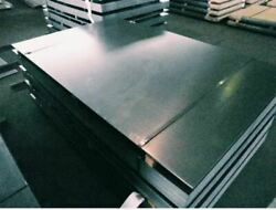 60s2a Metal From 3mm To 8mm Board 1000x2000mm Gost Steel