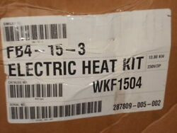 Warren Wkf1504 For Carrier Duct Heater 15kw 240v 3p New In Box