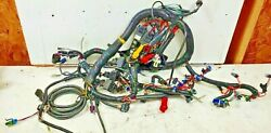 Mercury 225 200 Optimax Wiring Harness Main Wire 2-stroke Outboard 84-878082a4