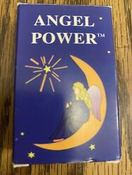 Angel Power Cards Mini Sized Deck Rare Vintage 1995 Agmuller
