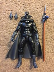 Hasbro Marvel Legends Walmart Exclusive Black Panther Figure