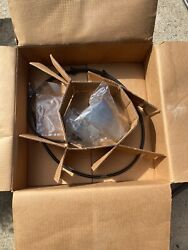 Nos 1974-1976 Ford Mustang Pinto Rh Remote Mirror