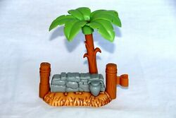 Palm Wall Replacement Part Fisher Price Little People Christmas Nativity