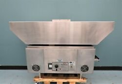 Star / Quiznos, Sandwich Toaster With Exhaust Hood Model Qt14d