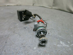 71 72 73 Mustang / Mach 1 / Cougar Intermittent Wiper Switch Know Governor Setup