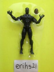 Marvel Legends Captain America Civil War Black Panther 6quot; Loose Figure