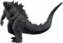 Garage Toy Gigantic Series Godzilla 2019 Total Length Of About 970mm From Japan
