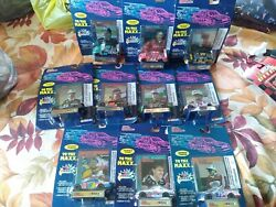 Lot Of 10 Racing Champions To The Max Cintage Nascar Maxx Race Cars Adult Colle
