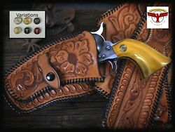 Beretta Stampede 1p Saa Grips Magna-tusk™ Aged Ivory, One-piece