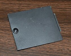 Icom Ic-765 Parts Small Door For Antenna Tuner Presets Ic-761