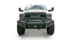 Fab Fours Bs Elite Pre Runner Guard Front Bumper For 19-20 Ram 2500 / 3500