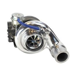 Industrial Injection Silver Bullet 66 Turbo For 2003-2004 Dodge Ram 5.9l Cummins