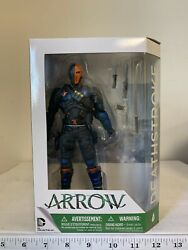 Dc Collectibles Cwand039s Arrow Deathstroke 6in Action Figure