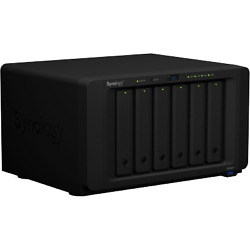 Synology Ds1621+ Nas Diskstation 2tb - 16tb 4gb - 32gb Ram And Cache Option