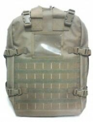 Tactical Force Medical Emt Backpack Molle Coyote Brown Military / Army / Outdoor