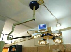 Operation Theater Led Light Star 84 Lamp Surgical Uv And Ir Rays Protects Lights