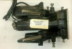 Mercury Outboard 100hp 2-stroke Power Trim And Tilt Assy 826729a10 Freshwater