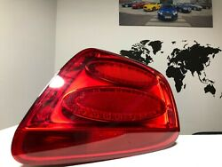 3w8945096t - Bentley Continental Gt Tail Light Taillight Tail Lamp Taillamp Rh