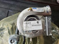 Cummins Turbo 4089328 No Core Charge Commercial Truck