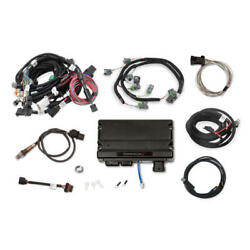 Holley Fuel Injection Electronic Control Unit 550-1221