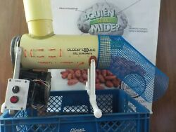 Electroauto Pea And Dry Bean Sheller