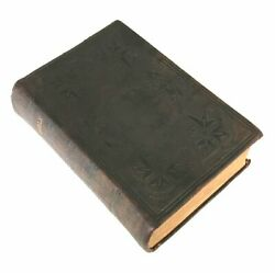 The Holy Bible Containing The Old And New Testaments D. M. Canright Seventh ..