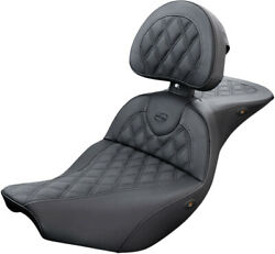 Seat Roadsofa Ind Heat/br - Indian Abs Chief Chieftain Dark Horse Classic - S...