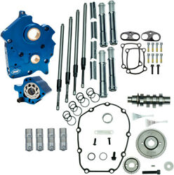 Cam Chest Kit 475g Water Cooled Chrome - Harley Davidson Abs Ultra Glide Limi...