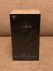 Hidow Xpd 12 Modes Physical Therapy Tens