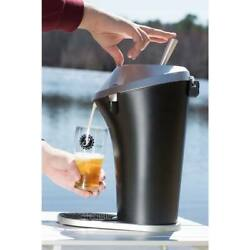 Fizzics Portable Personal Draft Beer Pour The Perfect Beer Use Cans Or Bottles