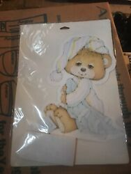Teddy Beddy Bear Centerpiece New Party Decoration Shower C.A. Reed