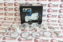 Cp Carillo 3.228 / 82.00 Mm Bore 10.01 Cr Set Of 4 For Bmw B48 4 Cylinder