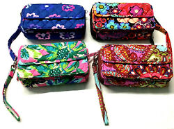 Vera Bradley All In One Crossbody For iPhone6 Various Colors YOUR CHOICE $32.00