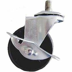 Bbq Grill Kenmore-sears Locking 2-3/4 Caster Bcpg515-0082-w1