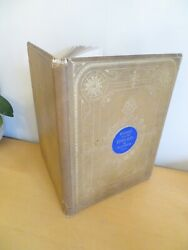 1869 Rare Flowers From The Upper Alps By Elijah Walton 12 Col Plts Botany Flora