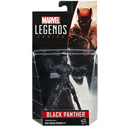 BLACK PANTHER marvel legends universe series ACTION FIGURE 3.75quot; inch NEW