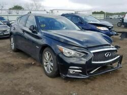 Battery Hybrid Lithium Ion Battery Pack Fits 14-16 Infiniti Q50 329622