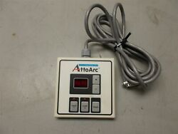 Carl Zeizz Attoarc Hbo 100w Variable Intensity Lamp Controller