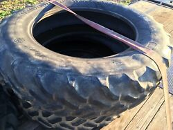 480/80r42 18.4r42 Goodyear Used Tractor Tire