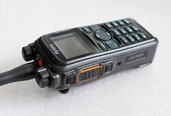 Hytera Pd785g Vhf Mpt-1327, Dmr Tier3 Trunking Portable Radio With Glonass And Gps