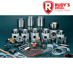 12.7 Detroit 60 Series Piston-less In-frame Engine Kit+head Bolts And Thermostats