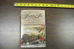 The Scratch of a Pen: 1763 and the Transformation of North America HC DJ